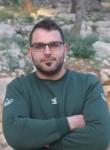 اديب, 29  , Nablus