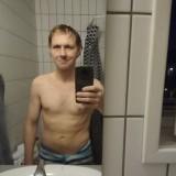 Buster, 40  , Greve
