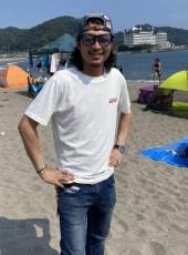 しゅん, 30, Japan, Tokyo