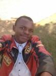 kudzie, 23  , Harare