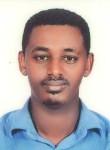 nickolas, 27  , Addis Ababa