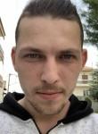 Kwstas, 29, Argos Orestiko
