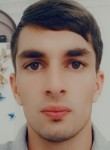 Ramzan Magomedov, 19  , Gyumri