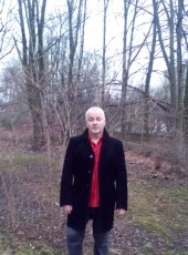 migell, 58, Russia, Saint Petersburg