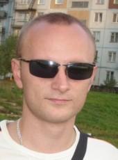 Petrov Igor, 40, Russia, Novokuznetsk