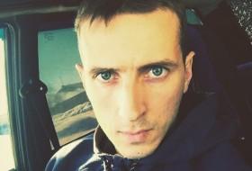 Kirill, 24 - Just Me