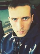 Кирилл, 24, Россия, Аткарск