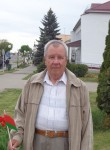 Mikhail, 71  , Mahilyow