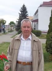 Mikhail, 71, Belarus, Mahilyow