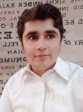 Muswar Abbas, 31, Pakistan, Lahore