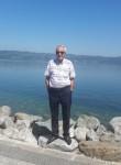 Esat Batmaz, 68, Sancaktepe