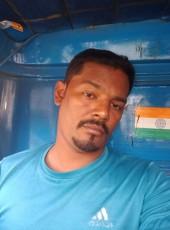 vinoth, 31, India, Chennai