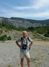 Andrey, 57, Russia, Krasnodar