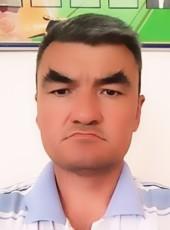 Shukhratbek, 42, Uzbekistan, Gagarin