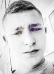 Sergey ershov, 18  , Klichaw