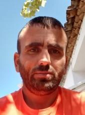 Idajet, 18, Albania, Tirana