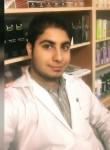 Ramin, 23, Tehran