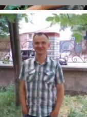 Евгений Гилёв, 48, Україна, Київ