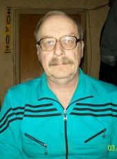 Aleksandr Vyrupaev, 65, Russia, Moscow