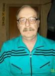 Aleksandr Vyrupaev, 65, Moscow