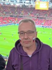 Pyetr, 52, Russia, Solntsevo