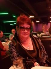 Rimma, 68, Russia, Vladivostok