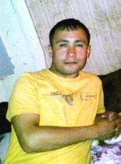 alisher, 34, Russia, Saint Petersburg