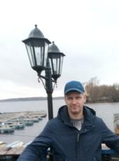 Stas, 49, Russia, Kostroma
