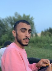 Anas, 26, France, Ozoir-la-Ferriere