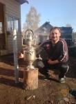 sergey, 44  , Belozersk