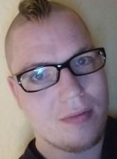 Steveloske, 29, Germany, Hof