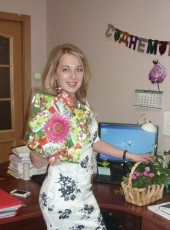 Наталья, 31, Россия, Санкт-Петербург