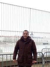 Rafik, 39, Spain, Barcelona