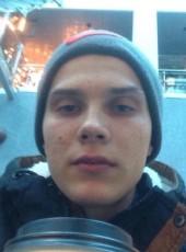 Alekdandr, 23, Russia, Groznyy