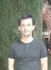 Odil, 41, Tajikistan, Dushanbe