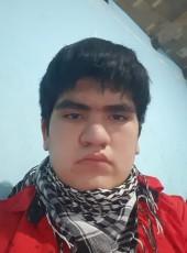 Sergio, 18, Argentina, Buenos Aires