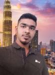 Md Kakon, 20  , Rawang