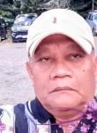 Ngob, 68  , Davao