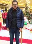 Michael, 25  , Cairo