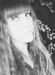 Katyushka Gerashche, 20  , Ivanteyevka (Saratov)