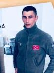 Rıdvan, 23  , Sarikamis