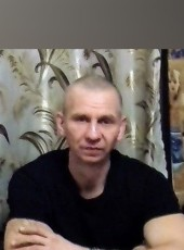 Dmitriy, 43, Russia, Osinniki