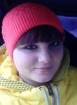 Viktoriya, 22  , Toguchin