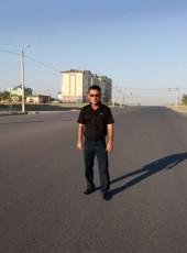 Batyrbek, 46, Kazakhstan, Shymkent