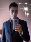 Roberto, 18, Rome