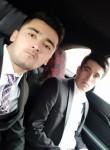 Abdurahmon, 24, Tashkent