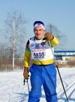 Fyedor Mikhaylavich, 75  , Novyy Urengoy