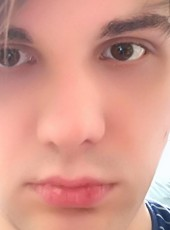 Andrey, 25, Russia, Slavgorod