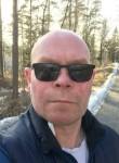 thomas, 47 лет, Södertälje