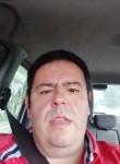 José Luis, 45  , Guadix